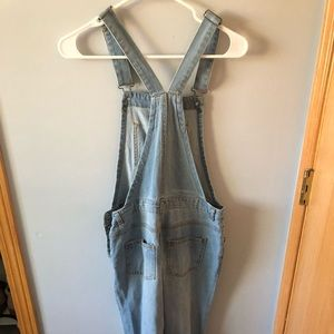 Forever 21 Pants - Forever 21 Overalls